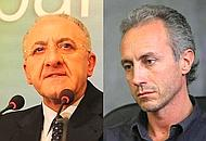 Diffam Travaglio, condannato De Luca