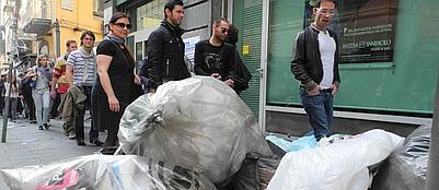 L'Ue non si fida: condanna per i rifiuti