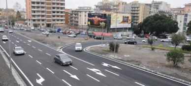 Riapre il tondo gioeni era chiuso da agosto corriere del for Ufficio decoro urbano catania