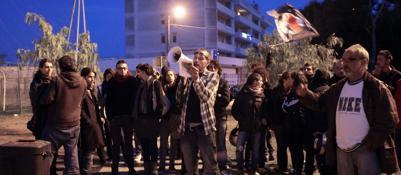 La Questura di Lecce: raduno  Casapounde derby nello stesso giorno non si pu�