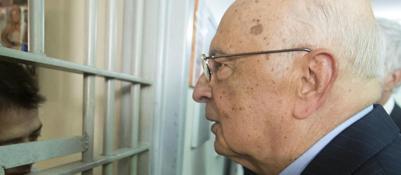"""Pentito Sinacori: """"Messina Denaro ci diceva di votare Forze Italia perch� ci garantiva"""""""