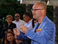 Pompei, sindaco Uliano sfiduciato: si torna alle urne a maggio 2017