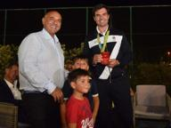 Il Cus rende omaggio a Montrone «Che emozione il bronzo di Rio»