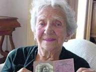 È morta Alberta Levi Temin, testimone persecuzioni naziste