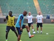 Deschamps: «Con l'Italia è una sfida sempre da giocare»