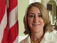 Napoli, Mary Ellen Countryman nuovo console generale Usa