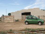 Parco Alta Murgia, sequestrate costruzioni abusive