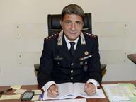 Carabinieri Napoli, Del Monaco nuovo comandante