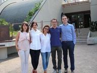 Con il progetto «Talentia» la Bcc di Battipaglia assume 5 giovani