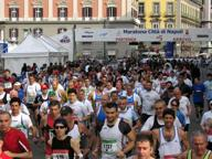 Maratona, dopo stop all'edizione 2016 l'evento si fermerà per altri due anni