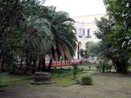 Sequestrata l'antica biblioteca dell'Educandato Statale di Napoli
