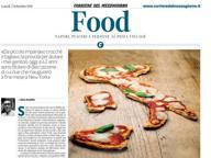Speciale food | Sorbillo: da piccolo impanavo crocchè oggi sono titolare di 10 pizzerie, fino a New York