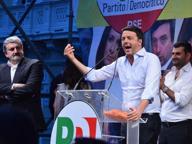 Renzi a Lecce per il sì al referendum E sabato apre la Fiera del Levante