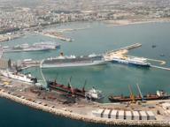 Arriva la Costa NeoClassica Bari sarà base per le isole greche