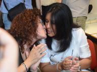 Primo sì di una coppia gay a Bari Le apripista firmano la «promessa»