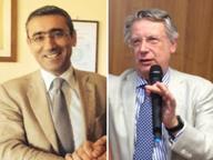 Asl Salerno-Ruggi, intervista doppia Giordano: «Investimenti oculati» Cantone: «Servizi già migliorati»