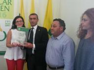 Un premio al «Ruggi» di Salerno ma per l'olio extravergine di oliva