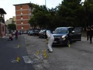Colpi di pistola contro il boss Ferito anche il nipote di 4 anni