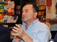 Un magistrato come Joe Petrosino Padula premia Nicola Gratteri