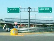 Tutor sulla Salerno-Napoli, giudice di pace annulla alcune multe