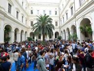 Ateneo Bari, giù nella classifica non è tra i primi 700 nel mondo