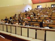 Test Medicina, oltre 2500 a Bari «Pronti ad andare anche in Albania»