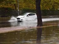 Il ciclone Morgana investe la Puglia Fino a 50 mm di pioggia a Bari e Lecce