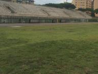 Napoli, riapre lo stadio Collana: ma le condizioni restano disastrose