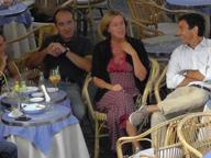 Nozze a Capri per la Lorenzin, tutto pronto per il fatidico «sì»