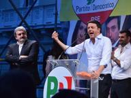 Renzi a Lecce e Bari: il voto e il Patto Le richieste dei pugliesi al premier
