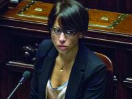 Ex ministro Nunzia De Girolamo a processo per concussione
