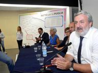 «I soldi del Patto da spendere bene» Emiliano incontra i sindaci di Puglia