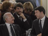 De Luca insiste: un commissario per il Pd. Ma Renzi per ora frena