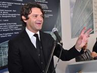 La terra trema, confronto a Fasano Amati ne discute con Antonio Polito