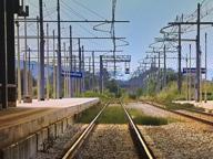 Ferrovia per Matera, previsioni riviste «Per ultimarla servono 225 milioni»