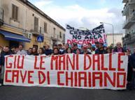 Rifiuti, de Magistris: «No alla nuova discarica di Chiaiano»