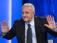 Vittime del web, spese legali pagate dalla Regione Campania