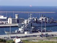 Corruzione, arrestato a Taranto un ufficiale della Marina militare