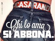 «Quella pubblicità è sessista» La campagna abbonamenti divide