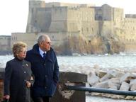 Morto Ciampi, cordoglio nazionale Bassolino: restituì orgoglio a Napoli