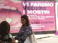 Toni Servillo, Mario Martone ed Emma Dante puntano a «Nest»