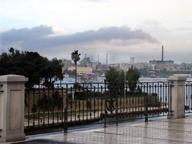 Taranto, atto di accusa di Emiliano «L'inquinamento di Stato uccide»