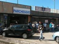 Ponticelli, chiude parcheggio Anm Protesta dei residenti: riapritelo