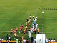 Il Lecce si fa bloccare dalla Casertana Primo pari della stagione e senza reti