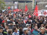Bagnoli, de Magistris aderisce alla manifestazione a Roma. De Luca: «La Madonna lo accompagni»