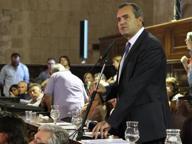De Magistris, prove di «Podemos» all'ex Provincia. Si vota il 9 ottobre