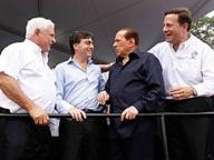 Compravendita senatori, prescrizione per Berlusconi e Lavitola