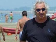 Briatore: 'In Puglia solo alberghetti' Blasi: 'Vuole solo possessori di yacht'