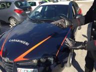Armato di pistola pronta a far fuoco I carabinieri arrestano 17enne