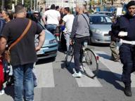 """Chiaia, parcheggiatore abusivo arrestato in zona """"baretti"""""""